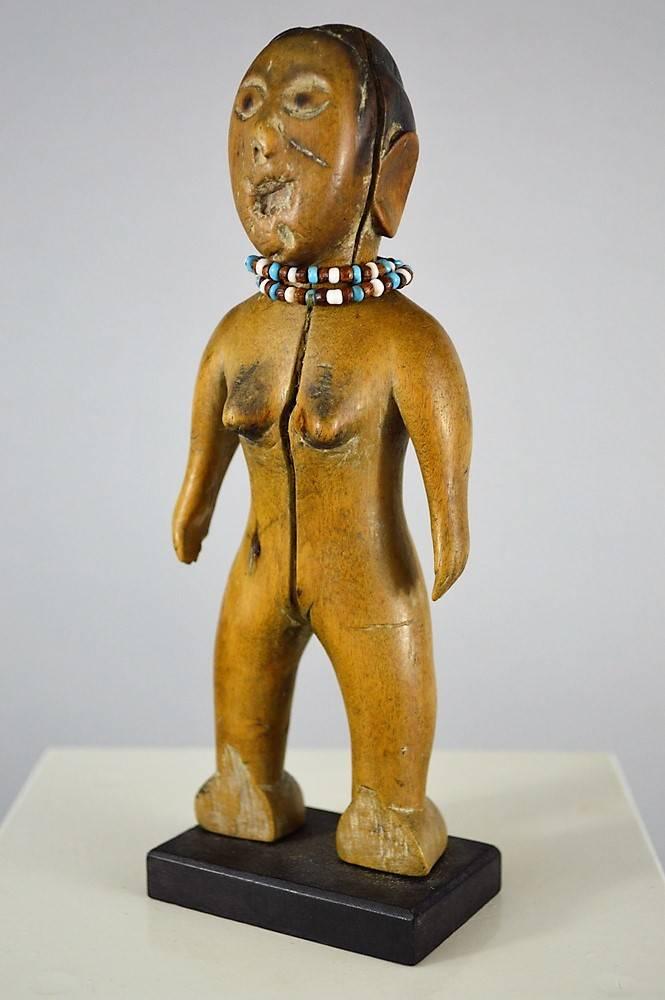 Ewe Venavi or Venovi Figure