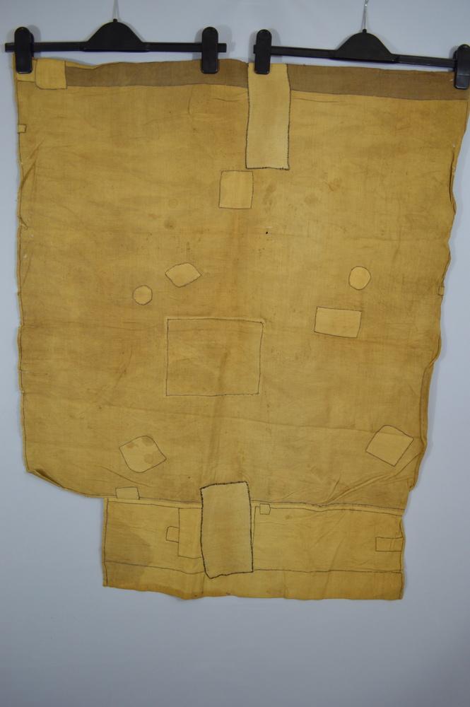 Kuba Applique Textile