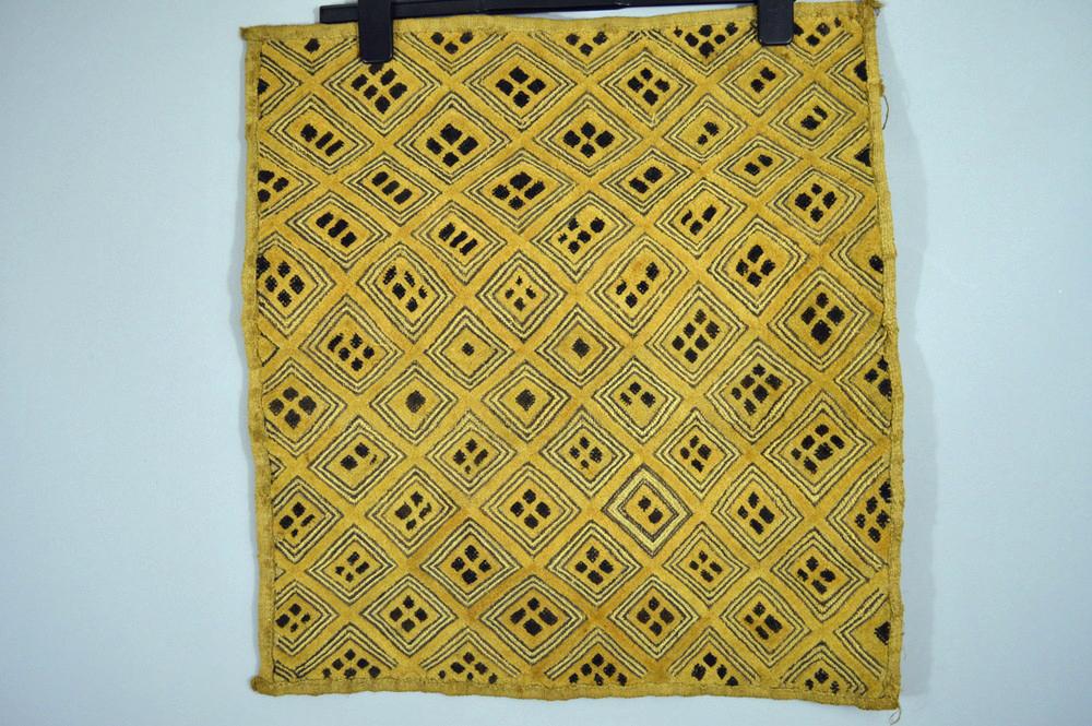 Kuba Shoowa Textile
