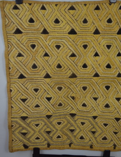 Kuba Shoowa cloth