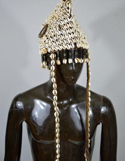 Senufo N'tong Hat of the Boundali 1042_0006