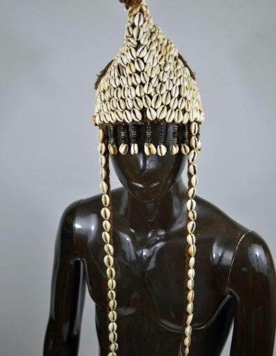 Senufo N'tong Hat of the Boundali 1042_0007