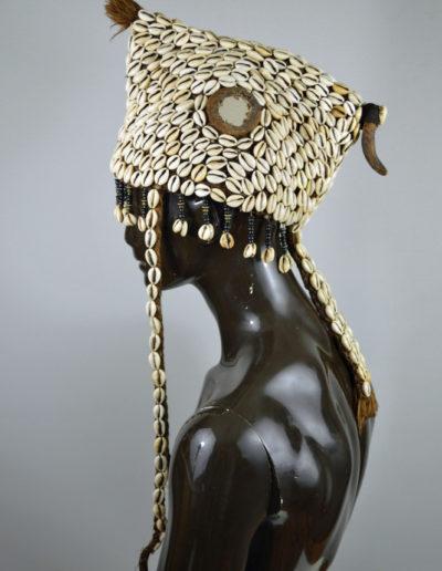 Senufo N'tong Hat of the Boundali 1042_0009
