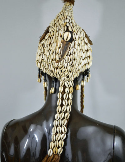 Senufo N'tong Hat of the Boundali 1042_0011