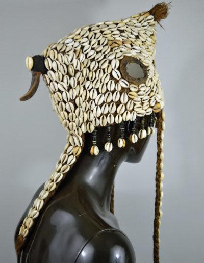 Senufo N'tong Hat of the Boundali 1042_0012