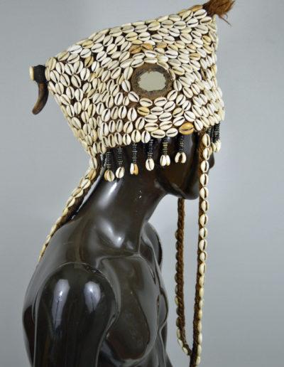 Senufo N'tong Hat of the Boundali 1042_0013
