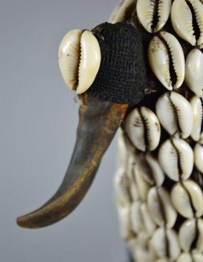 Senufo N'tong Hat of the Boundali 1042_0019