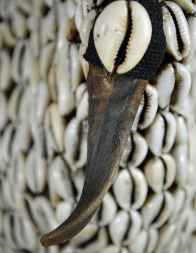 Senufo N'tong Hat of the Boundali 1042_0022