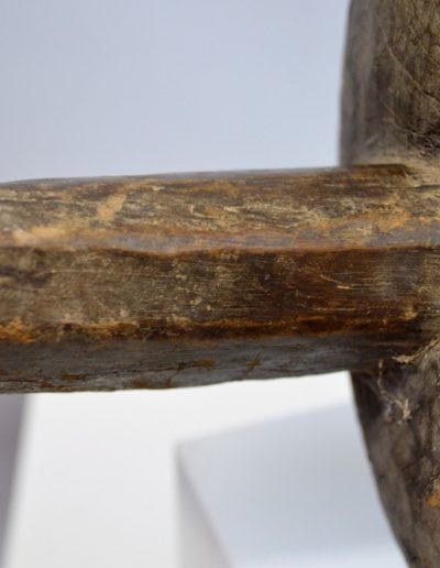 Senufo Tchon Royal Stool 0990 (25)
