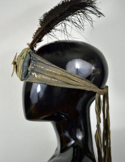 Wodaabe Feather Headdress 1337_0003