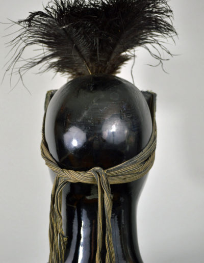 Wodaabe Feather Headdress 1337_0005