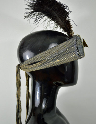 Wodaabe Feather Headdress 1337_0007