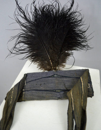 Wodaabe Feather Headdress 1337_0019