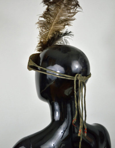 Wodaabe Feather Headdress 1338_0004