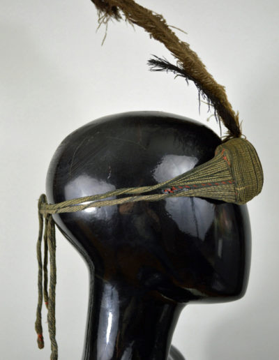 Wodaabe Feather Headdress 1338_0007