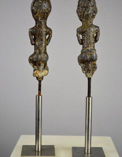 Yoruba Pair Edan Markers 0953 (4)