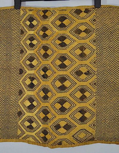 Kuba Shoowa Textile 1284 Ghent Showa Textile 1284 Ghent_0001