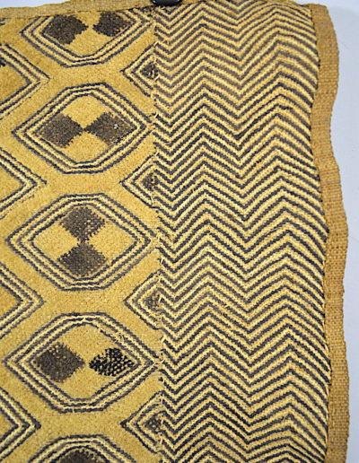 Kuba Shoowa Textile 1284 Ghent Showa Textile 1284 Ghent_0003