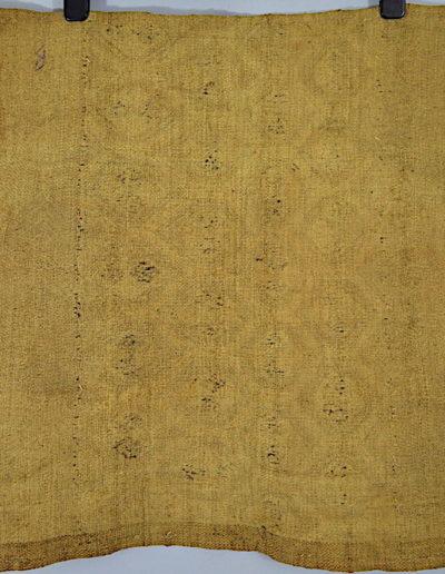 Kuba Shoowa Textile 1284 Ghent Showa Textile 1284 Ghent_0011