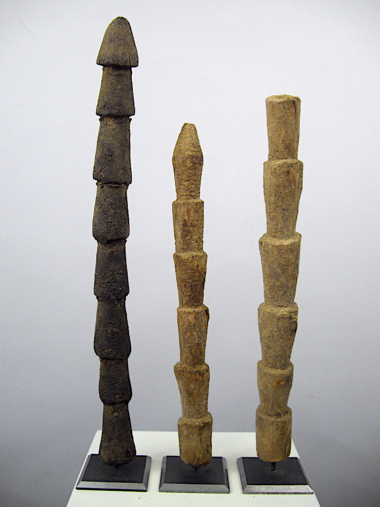 Dogon Shrine Objects