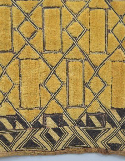 Kuba Textile Green 1283_0003