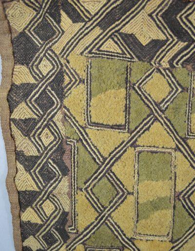 Kuba Textile Green 1283_0004