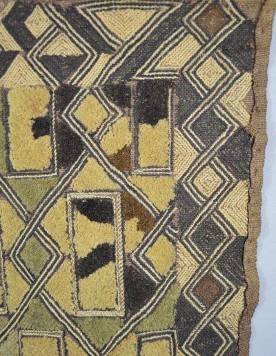 Kuba Textile Green 1283_0005
