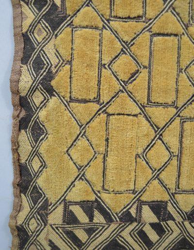 Kuba Textile Green 1283_0006