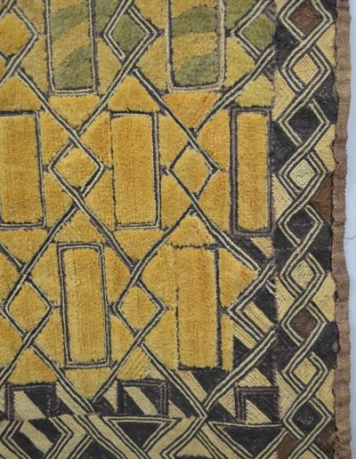 Kuba Textile Green 1283_0007