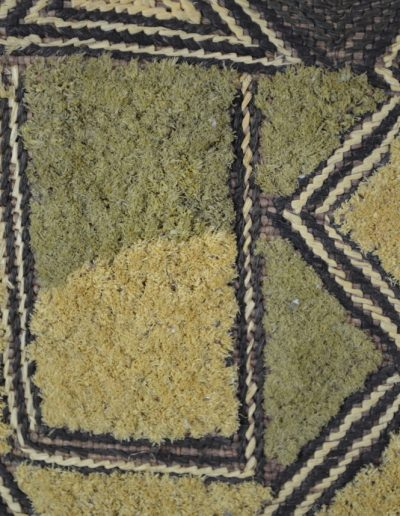 Kuba Textile Green 1283_0008
