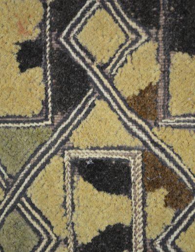 Kuba Textile Green 1283_0009