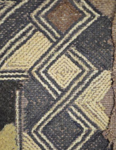 Kuba Textile Green 1283_0010