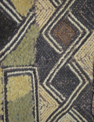 Kuba Textile Green 1283_0011