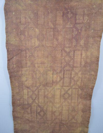 Kuba Textile Green 1283_0012