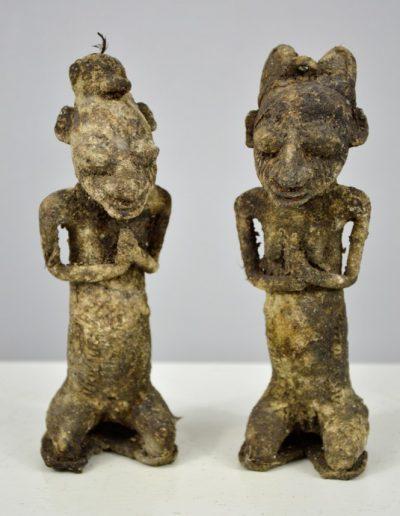 Yoruba Alter Figures 0920 0921 (1)