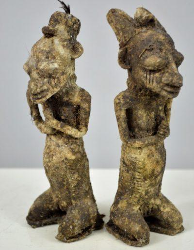 Yoruba Alter Figures 0920 0921 (2)