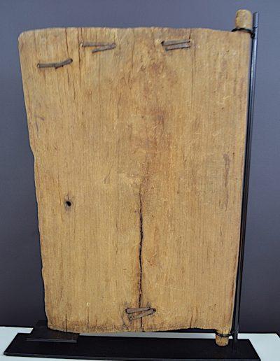 Dogon Granary Door 1481_0017