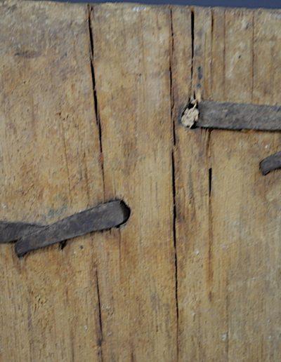 Dogon Granary Door 1481_0024