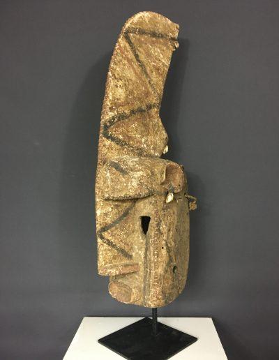 Dogon Samana Mask 1420 LV31