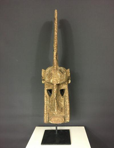 Dogon Samana Mask 1420 LV32