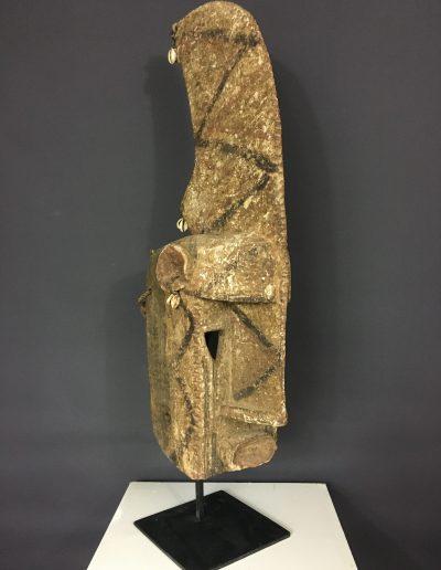 Dogon Samana Mask 1420 LV33