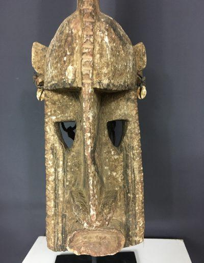 Dogon Samana Mask 1420 LV39