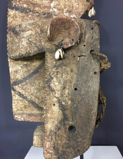 Dogon Samana Mask 1420 LV42