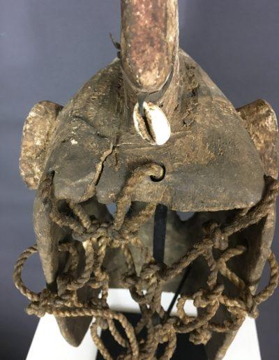 Dogon Samana Mask 1420 LV46