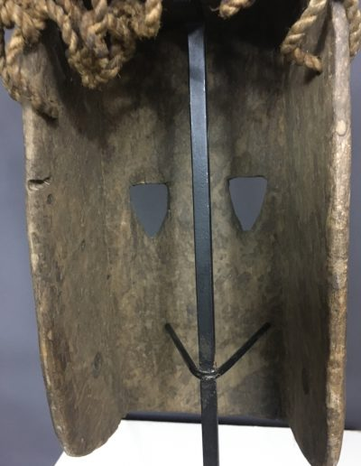 Dogon Samana Mask 1420 LV47