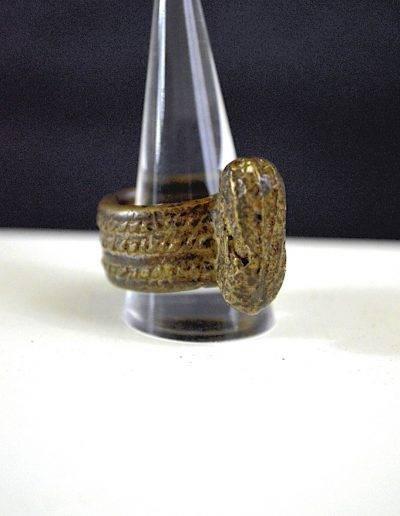 Dogon Hogon Ring