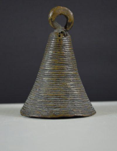 Senufo spiritual Bell