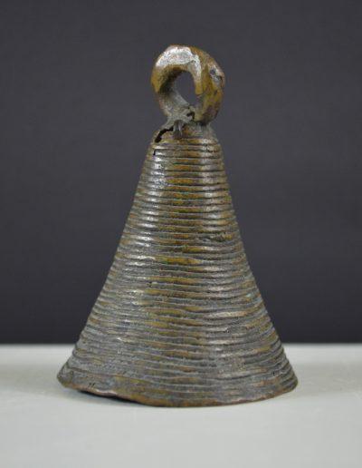 Senufo Bronze Bell 1597_0002