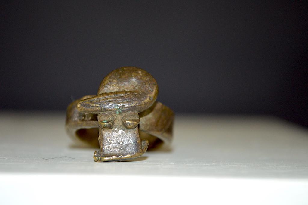 Senufo Ring