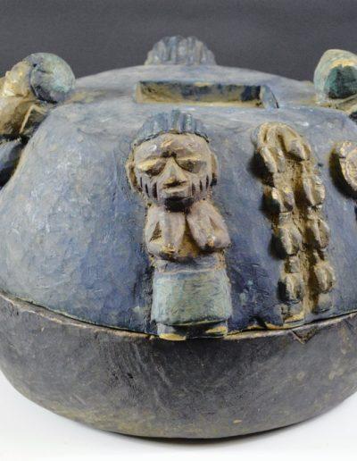 Yoruba Apoti Ifa